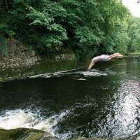 Wild Swimming in Europe: Freshwater matters