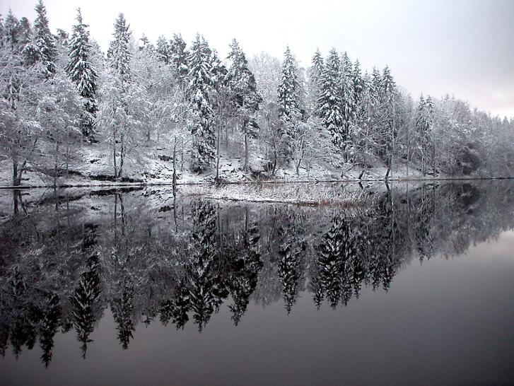Lilla Fargen, Sweden.  Image: Wikipedia