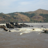DR Congo and South Africa sign pact to implement 40,000-MW Grand Inga Dam