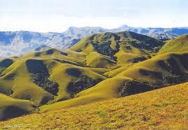 Western Ghats. Photo: UNESCO