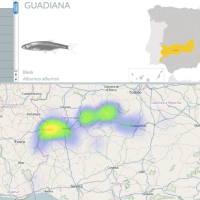 A new freshwater fish database for Spain