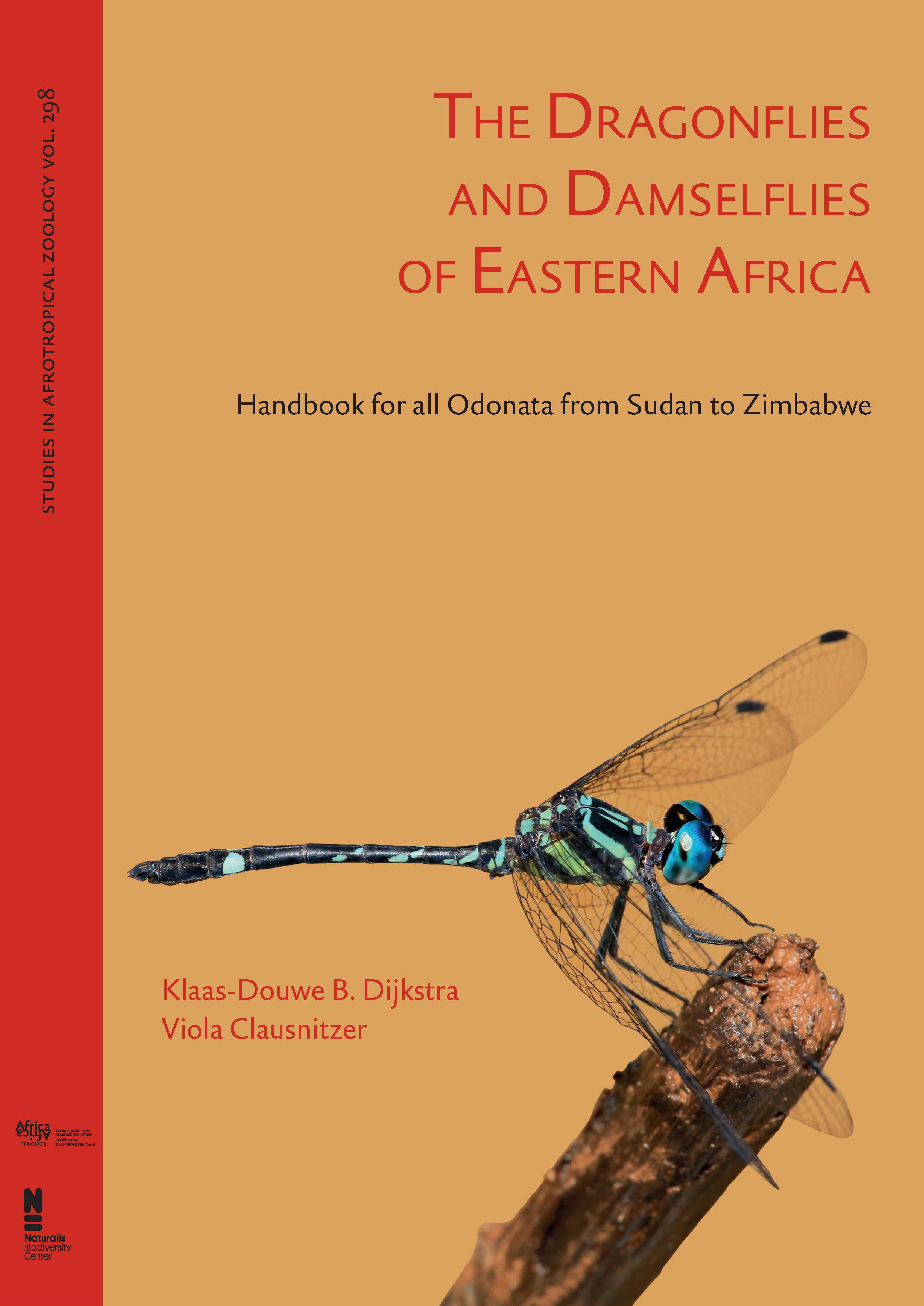 Discovering the dragonflies and damselflies of eastern africa dijkstraclausnitzer2014dragonflieseasternafricacover buycottarizona