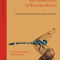 Discovering the Dragonflies and Damselflies of Eastern Africa