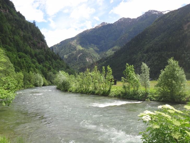 Möll_River_Carinthia_Austria_EU