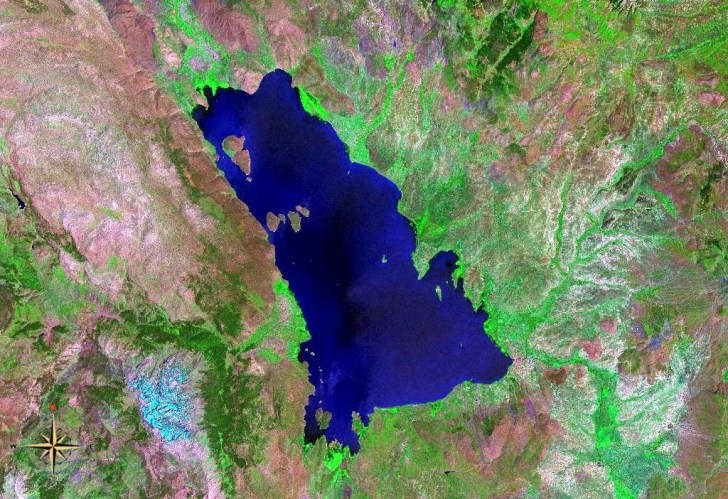 lake_beysehir_nasa