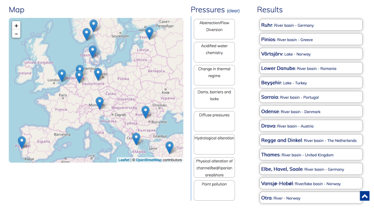 fis case studies map