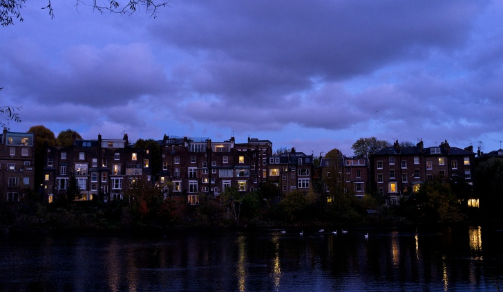 hampsteadpondno1night