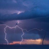Stormy waters: the effects of extreme weather on lake ecosystems