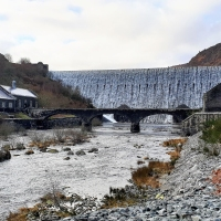 European rivers fragmented by over one million barriers –and 10% of them are obsolete
