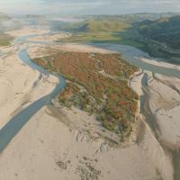 One of Europe's last wild rivers: biodiversity and hydropower on the Vjosa River